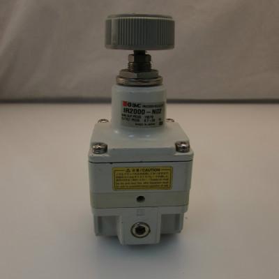SMC IR2000-N02 régulateur de pression