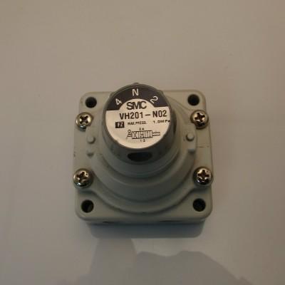 SMC VH201-N02-R Valve manuelle Pneumatique