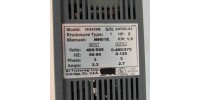 AC Tech Drive 20hp Moteur Électrique