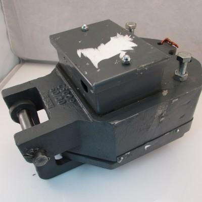 Magnetek TM 200S Series 10MSA Solenoide de remplacement