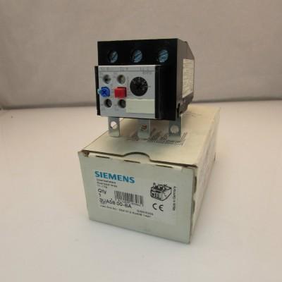 Siemens Relais Thermique 3UA58 00-8A