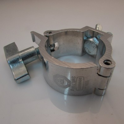 Support Doughty T58122 2'' Half Coupler 75kg (Eclairage, Equipement, Electrique etc.)