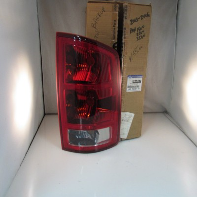 MOPAR 55077348AF Tail Light Droit Ram 2003-2006