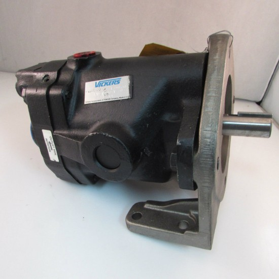 Vickers Hydraulic PVB10FRSY31C11 18gpm/3000psi Pompe a Pistons