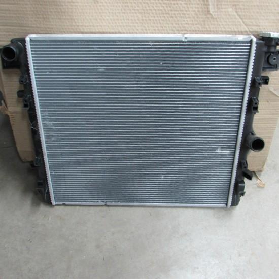 Radiator MOPAR 68143886AA 07-17 Jeep Wrangler