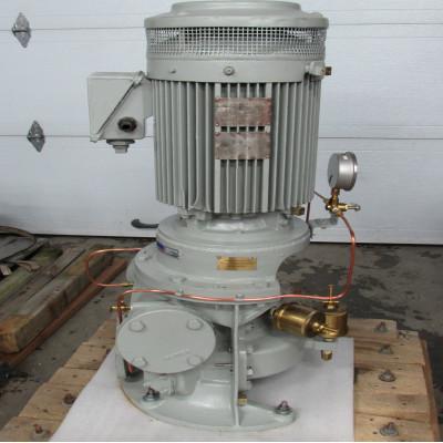 WEIR  Pompe Centrifuge 120GPM 70psi 440v